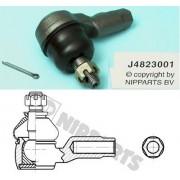 Кормилен накрайник 8AB232280 J4823001 Mazda външен