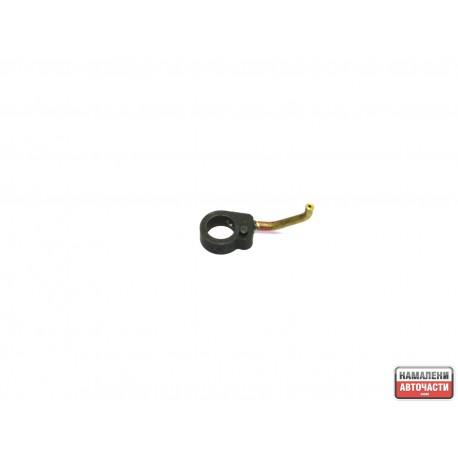 12124-57T00 Nissan пръскалка масло бутало