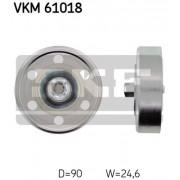 16603-27010 Toyota VKM 61018 ролка обтегач пистов ремък