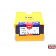 12033-22J11 SDN30144ZZ 0.50 Nissan Patrol сегменти комплект