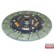 31250-87547 DD027 Daihaatsu Charade феродов диск