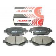 04465-05260 C12134ABE Toyota Avensis предни накладки