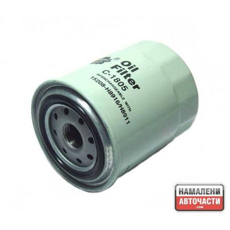 Маслен филтър 15208H8916 C1805 Nissan Ford Isuzu