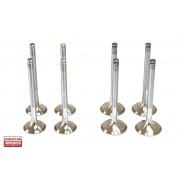 Клапани 254705125113 5598 Tata Safari Telcoline комплект