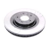 Спирачен диск 40206EG000 6001152 Infiniti Nissan преден