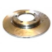 Спирачен диск 4351287601 6006601 Daihatsu преден