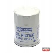 Филтър 1520853J0A 15208-53J0A Infiniti Isuzu Nissan маслен