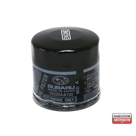 Маслен филтър 15208AA100 15208-АА100 Subaru