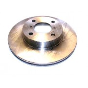 Спирачен диск 5531162G00 6008891 Suzuki преден