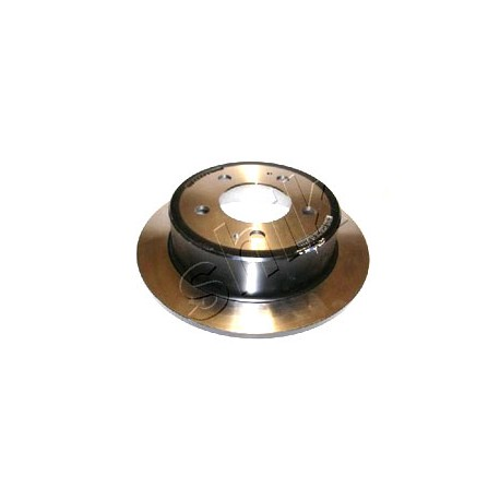 Спирачен диск 4840109000 610SS02 Ssangyong заден