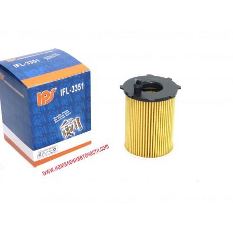 Y401-14-302 Citroen Ford Mazda Peugeot маслен филтър