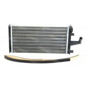 Радиатор парно 93933970 D6E001 Iveco Daily