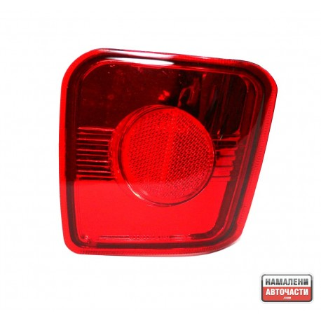 Рефлектор в броня 269954410111 Tata Safari десен