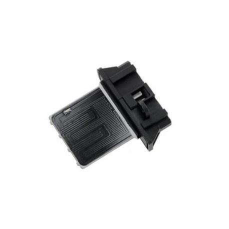 Резистор вентилатор парно 8980493940 ERDIS000 Isuzu D-MAX