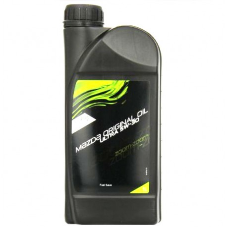 Двигателно масло 5W30 1L Mazda Dexelia Ultra