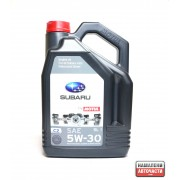 Двигателно масло 5W30 5L Subaru by Motul