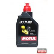 Трансмисионно масло Motul Multi ATF 1L