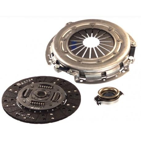Комплект съединител 300017F025 KN089 Nissan Terrano II