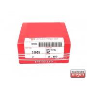 Сегменти 1301187105 31035 050 Daihatsu Feroza HC комплект