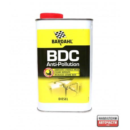 Добавка за дизелово гориво Bardahl BDC 1L