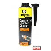 Добавка комън рейл  Bardahl Common rail injector cleaner 500ml