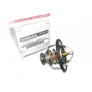 Термостат 21200-AD21A 21200AD21A Nissan 82 C