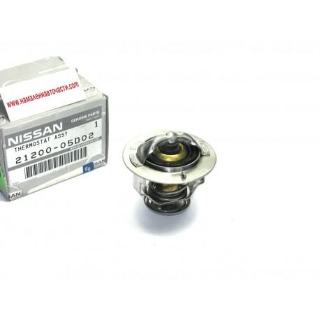 Термостат 21200-05D02 1962230 Ford Nissan 82C