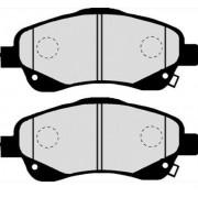 04465-05130 Toyota предни накладки