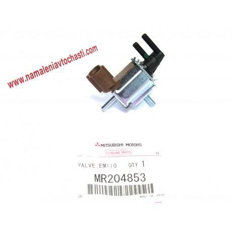 Клапан MR204853 K5T48272 Mitsubishi електромагнитен