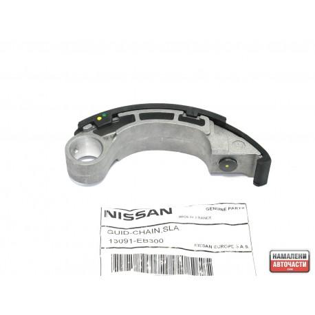 13091-EB300 Nissan водач верига колянов вал крив