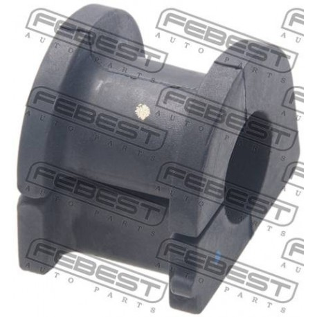 Тампон 4156A041 MSBV97R Mitsubishi Pajero задна стабилизираща щанга