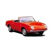850 Spider (1965-1972)