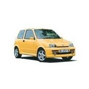 Cinquecento 170 (1991-1999)