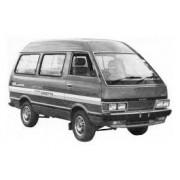 Vanette A15 (1986-1995)