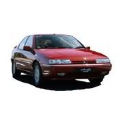 Xantia X1 (1993-1998)