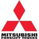 Mitsubishi мотокари