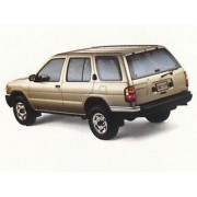 Pathfinder R50 (1997-2004)