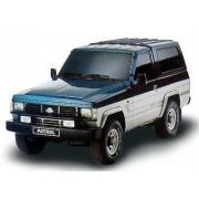 Patrol К260 (1986-1990)