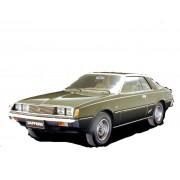Saporo II A16 (1980-1984)