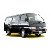 Urvan E23,E24 (1981-1997)