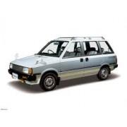 Prairie М10 (1983-1988)