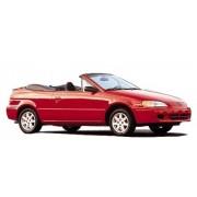 Paseo EL54 (1995-1999) Cabriolet
