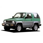 Rocky F7,F8 (1985-1998)