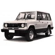 Pajero L0/L1 (1982-1990)