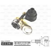 G10003PC Daewoo каре комплект полуоска