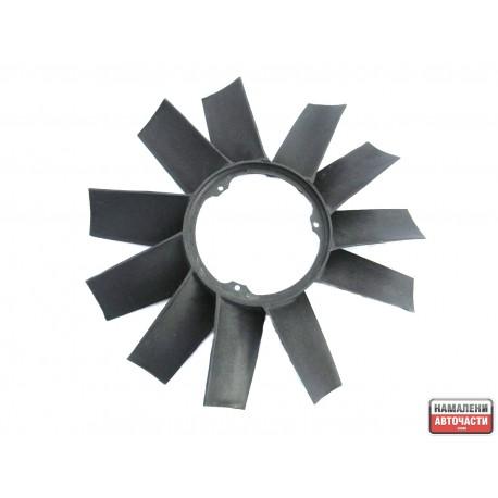 254720140115 Tata перка радиатор