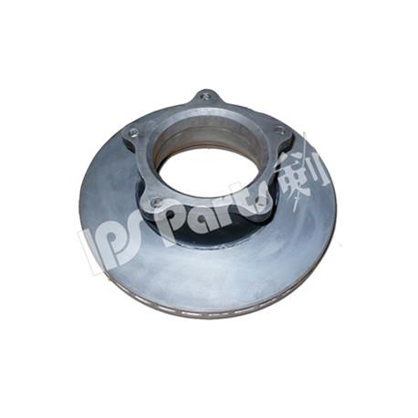 266733753701 Tata преден спирачен диск