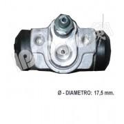 Спирачен цилиндър 270242300141 ICR4006 Tata заден