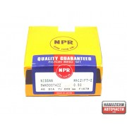 1203305B10 SWN30074 0.50 Nissan Micra MA12S сегменти