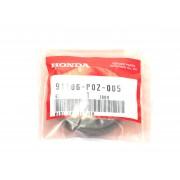 Семеринг 91206-P0Z-005 91206P0Z005 Honda диференциал
